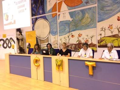 I Encuentro de Centros CMT de la Provincia Francisco Palau de Europa