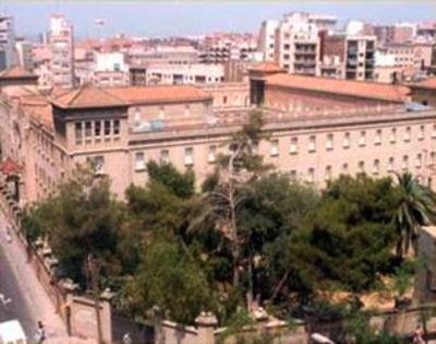 Tarragona - Mare de Déu del Carme