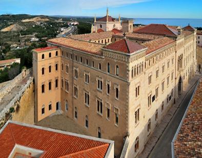 Tarragona - Seminario