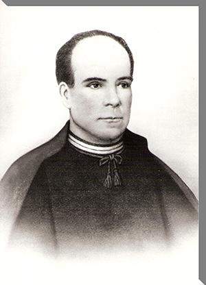 imagen Aniversario de la muerte del beato Francisco Palau