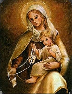 imagen Fiesta de la Virgen del Carmen