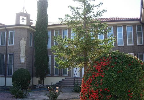 Palencia - Las Moradas