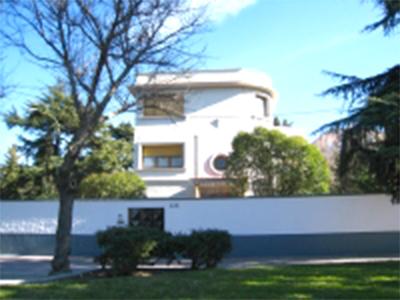 Madrid - Sede Provincial
