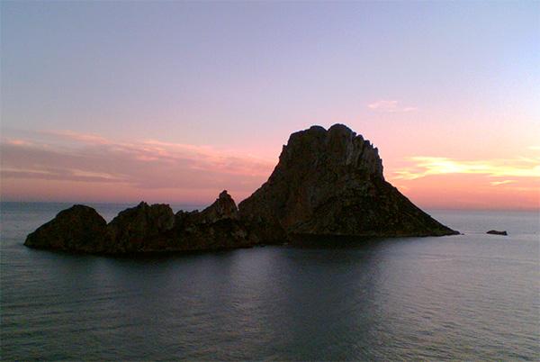 Vedrá - Ibiza