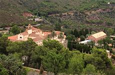 Castellón - Desierto de las Palmas