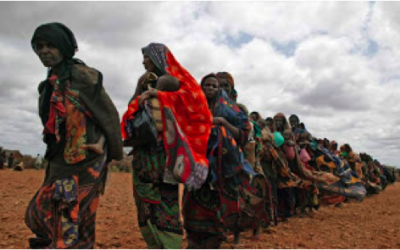 Hambre: las crisis humanitarias olvidadas