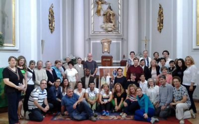 Crónica III Asamblea Milpa