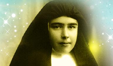 Conociendo a la H. Teresa Mira