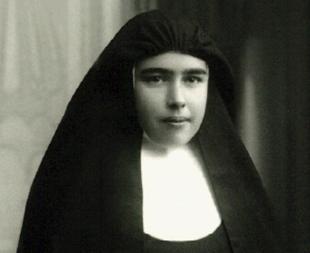 Perfil biográfico de Hna.Teresa Mira, cmt