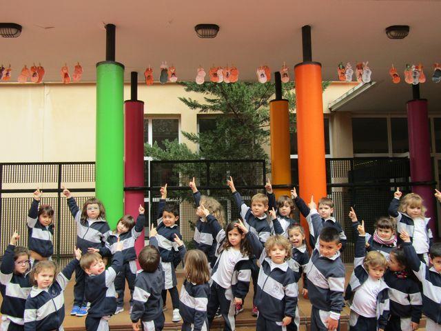 Festividad de la H. Teresa Mira en El Vendrell