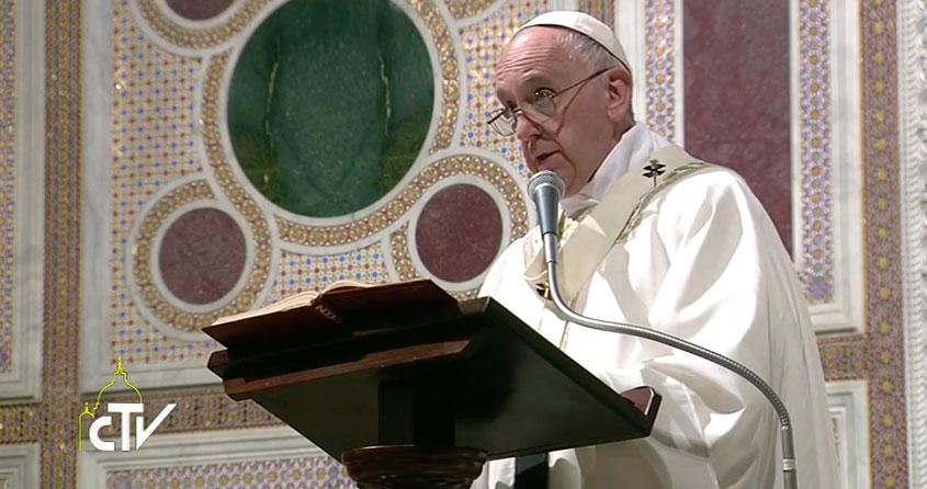Las claves de la visita de Francisco a la patria de Juan Pablo II26-07-2016