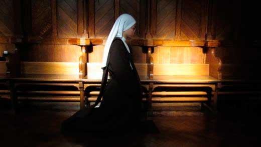 CONSTITUCIÓN APOSTÓLICA  VULTUM DEI QUAERERE  SOBRE LA VIDA CONTEMPLATIVA FEMENINA