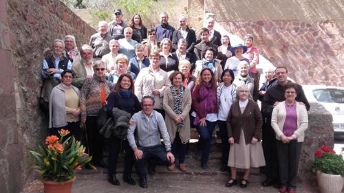 XIII Seminario del Desierto: Desierto de Las Palmas