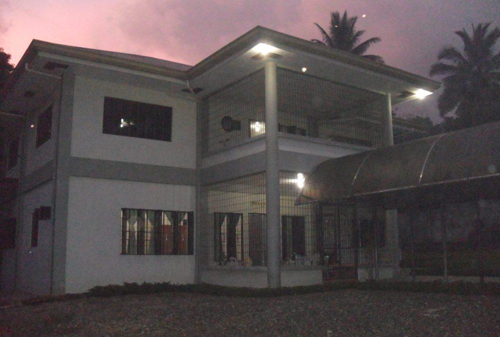 Pangantucan (Filipinas)
