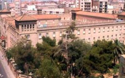 Tarragona – Mare de Déu del Carme