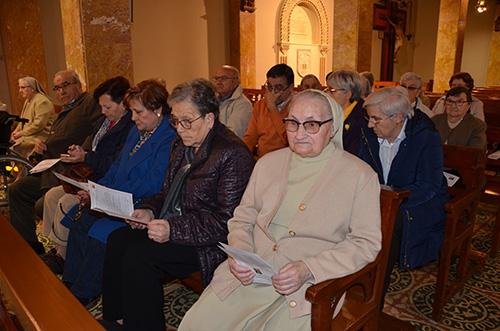 75 Años al servicio de la Iglesia