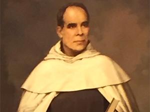 20 de marzo. Aniversario de la muerte del beato Francisco Palau, Fundador de las Carmelitas Misioneras Teresianas