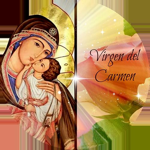 Preparación para la solemnidad de la Virgen del Carmen